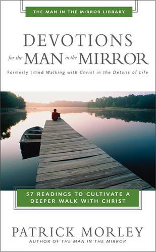 9780310257226: Devotions for the Man in the Mirror - MIM