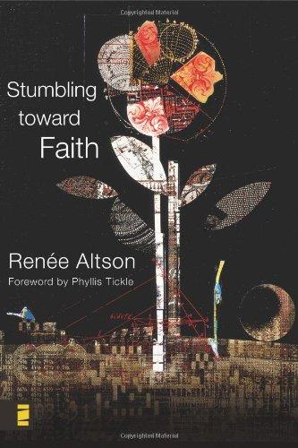 9780310257554: Stumbling toward Faith (Emergent YS)