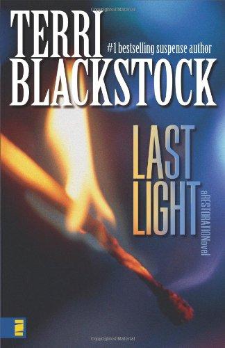 9780310257677: Last Light (A Restoration Novel)