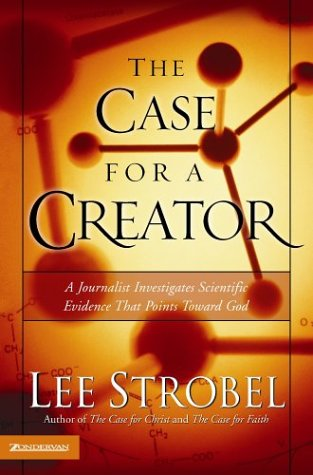 9780310259138: The Case for a Creator: A Journalist Investigates Scientific Evidence That Points Toward God