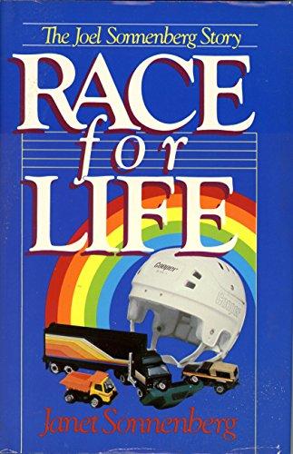 9780310259305: Race For Life: The Joel Sonnenberg Story