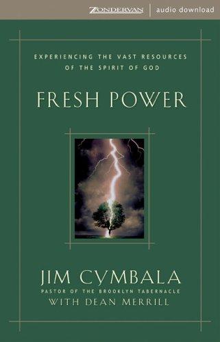 9780310260448: Fresh Power