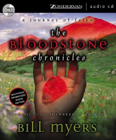 9780310261353: The Bloodstone Chronicles: A Journey of Faith