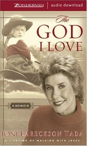 9780310261551: The God I Love