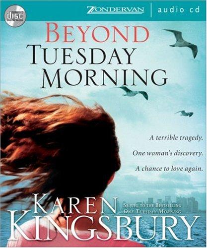 9780310262596: Beyond Tuesday Morning (September 11 Series #2)