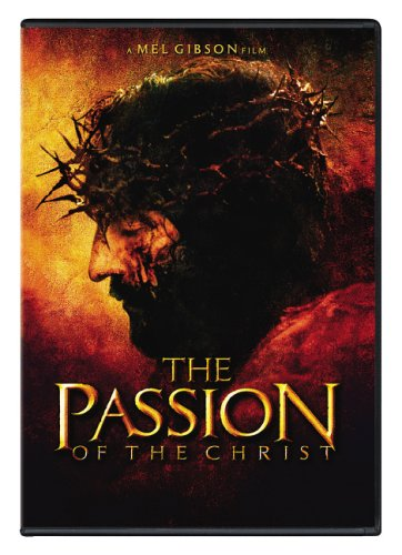 9780310263678: The Passion of the Christ: Pan Screen