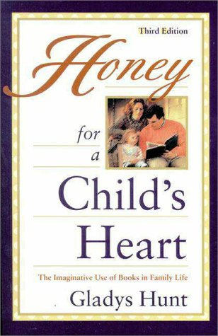 9780310263814: Honey for a Child's Heart