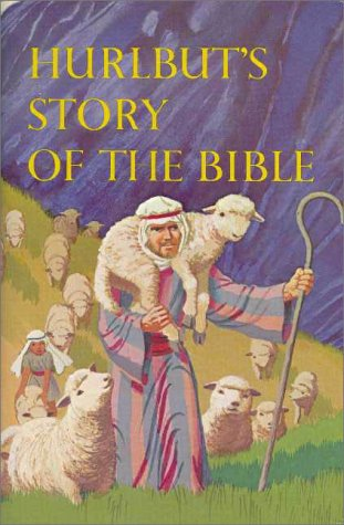 9780310265207: Hurlbut's Story of the Bible, Revised Edition