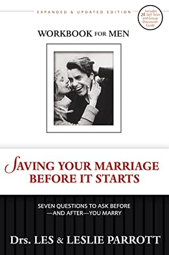 9780310265658: Saving Your Second Marriage: Before It Starts - Nine Questions to Ask Before and After You Marry