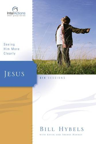 9780310265979: Jesus: Seeing Him More Clearly (Interactions)