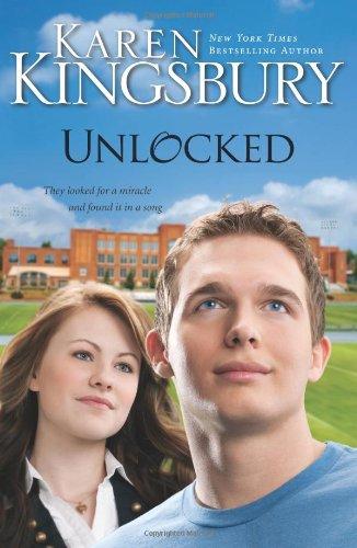 9780310266235: Unlocked: A Love Story
