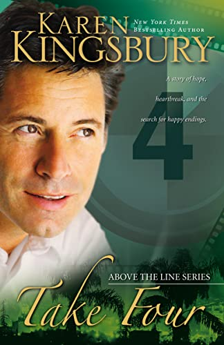 9780310266273: Take Four (Above the Line Series #4)