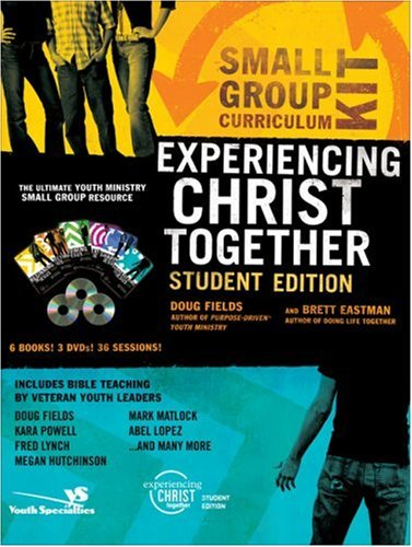 9780310266426: Experiencing Christ Together Student Edition Kit