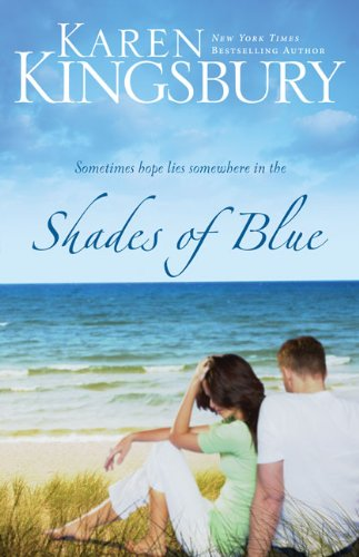 9780310266945: Shades of Blue