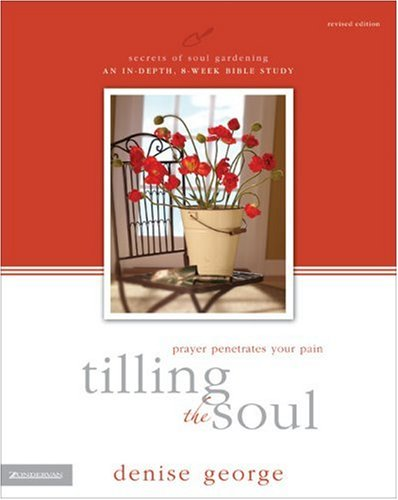 Tilling the Soul: Prayer Penetrates Your Pain (Secrets of Soul Gardening) (9780310267430) by Denise George