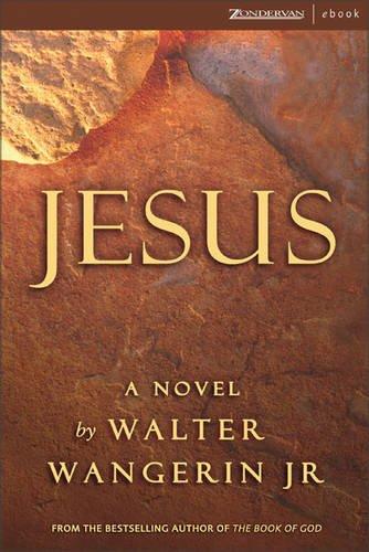 9780310268123: Jesus