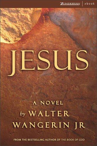 9780310268703: Jesus