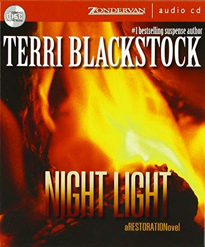 9780310269212: Night Light (Restoration Series #2)