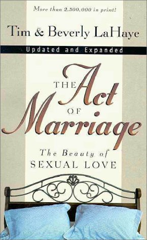 9780310270614: THE ACT OF MARRIAGE