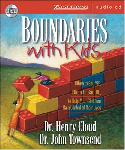 9780310270799: Boundaries with Kids: When to Say Yes, How to Say No