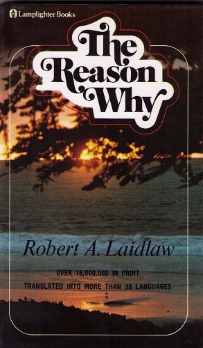 9780310271123: The Reason Why