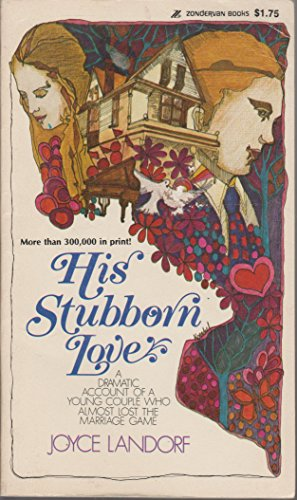 His Stubborn Love: Landorf, Joyce