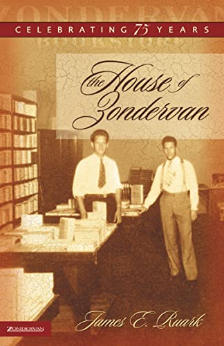9780310271505: The House of Zondervan: Celebrating 75 Years