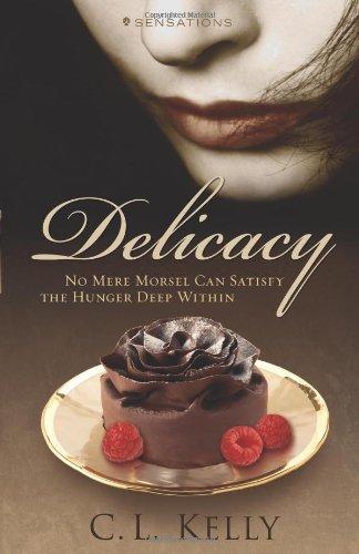 9780310273097: Delicacy (Sensations Series #3)