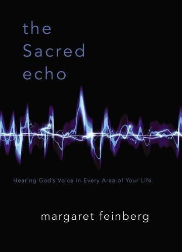 9780310274179: The Sacred Echo