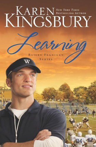 9780310276364: Learning (Bailey Flanigan Series)