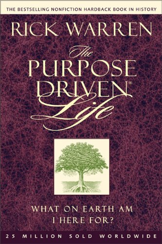 9780310276999: The Purpose Driven Life: What on Earth Am I Here For?