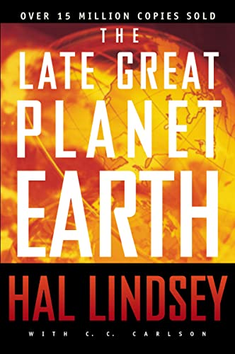 9780310277712: Late Great Planet Earth