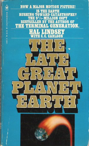 9780310277828: The Late Great Planet Earth