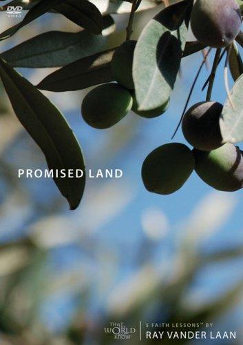 9780310279556: Promised Land (Faith Lessons, Vol. 1): 5 Faith Lessons