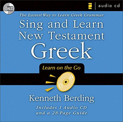 Amazon.com: Customer reviews: Learn New Testament Greek