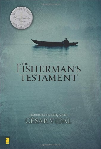 9780310281047: The Fisherman's Testament