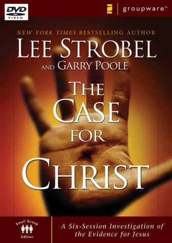 9780310282808: The Case for Christ: A Six-Session Investigation of the Evidence for Jesus
