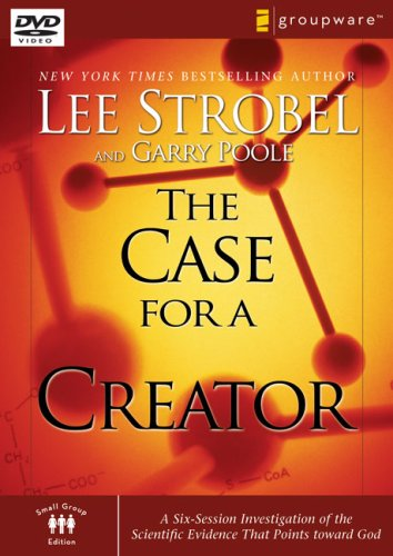9780310282839: The Case for a Creator: A Six-Session Investigation of the Scientific Evidence That Points toward God