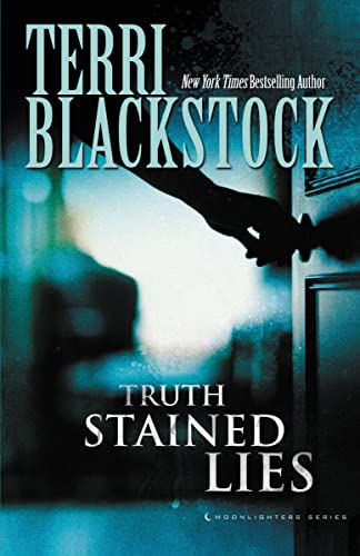 9780310283133: Truth Stained Lies (Moonlighters Series)