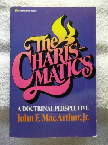 The Charismatics: MacArthur, John