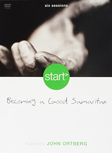 9780310285069: Start Becoming a Good Samaritan Video Study: Six Sessions