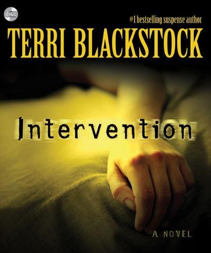 Intervention (031028905X) by Terri Blackstock
