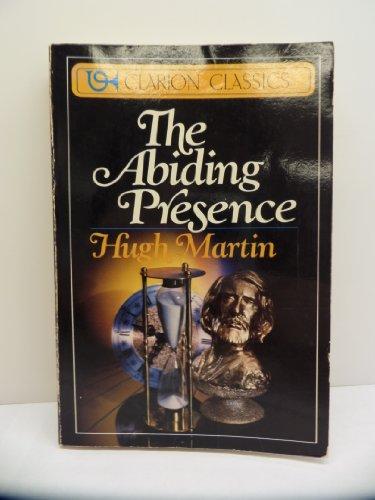 9780310289210: Abiding Presence
