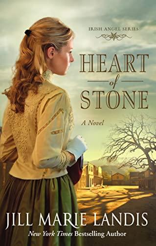 9780310293699: Heart of Stone: A Novel (Irish Angel Series)