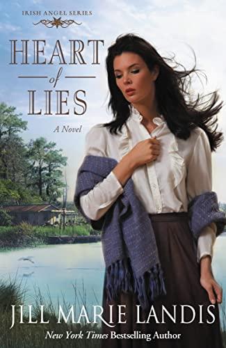 9780310293705: Heart of Lies: A Novel (Irish Angel Series)