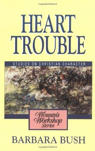 9780310294313: Heart Trouble