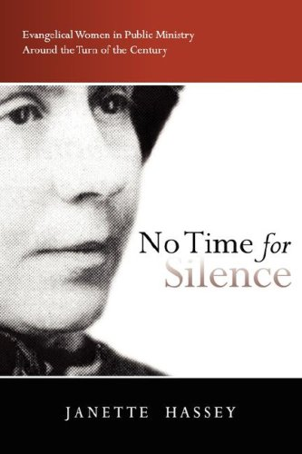 9780310294511: No Time for Silence