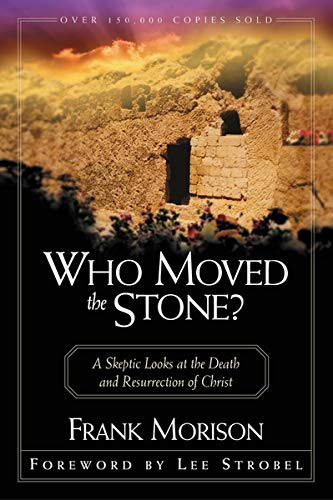 Stock image for Who Moved the Stone? for sale by HPB Inc.