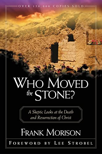 9780310295617: Who Moved the Stone?