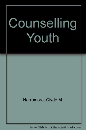 9780310298915: Counselling Youth